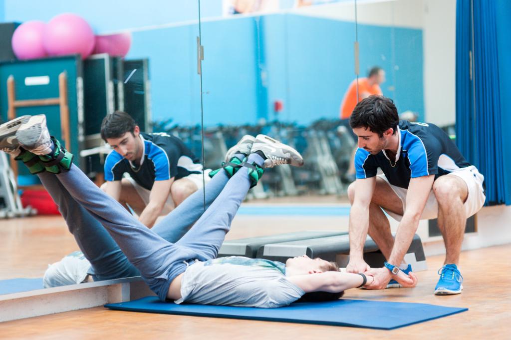 Gym douce, pilates, yoga : essayez ces méthodes avec Sport et Santé Nantes.