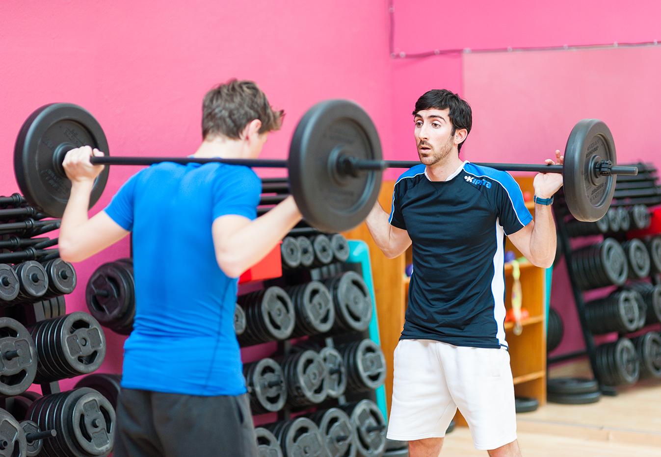 Besoin d'une préparation spécifique ? Soyez au top avec Sport et Santé !